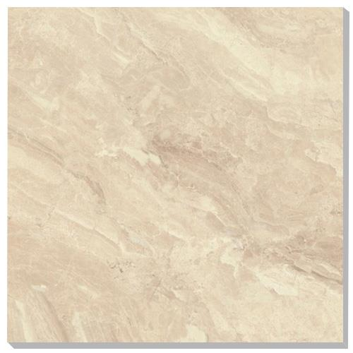 Cream Gloss Ceramic Floor Tiles