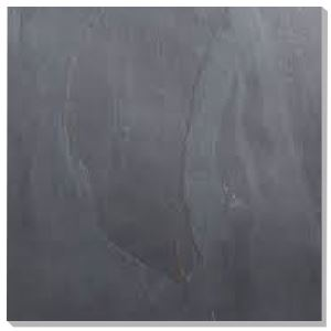 Black Matte Ceramic Wall Tiles