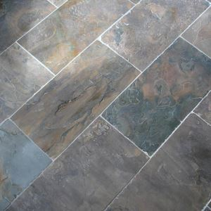 Patterned Rustic Porcelain Wall Tiles