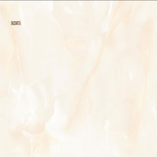 Pink Marble-Look Wall Procelain Tile